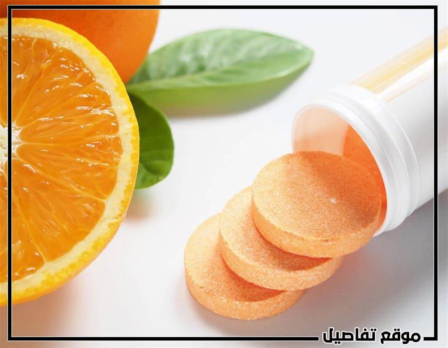 فيتامين سي فوار للحامل وفوائد استخدامه في الشهور الأولي موقع تفاصيل