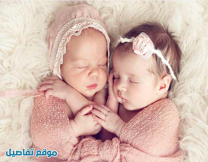 علامات في الحلم تدل على الحمل بتوأم للسيدات المتزوجة موقع تفاصيل
