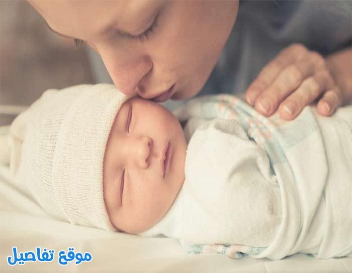 تفسير حلم الولادة لغير الحامل المتزوجة بالتفصيل الممل موقع تفاصيل